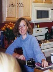 Tanta Plays Guitar 2004
